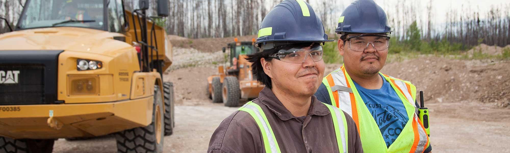 Introduction to the mining industry